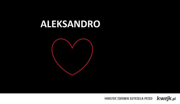 Aleksandro