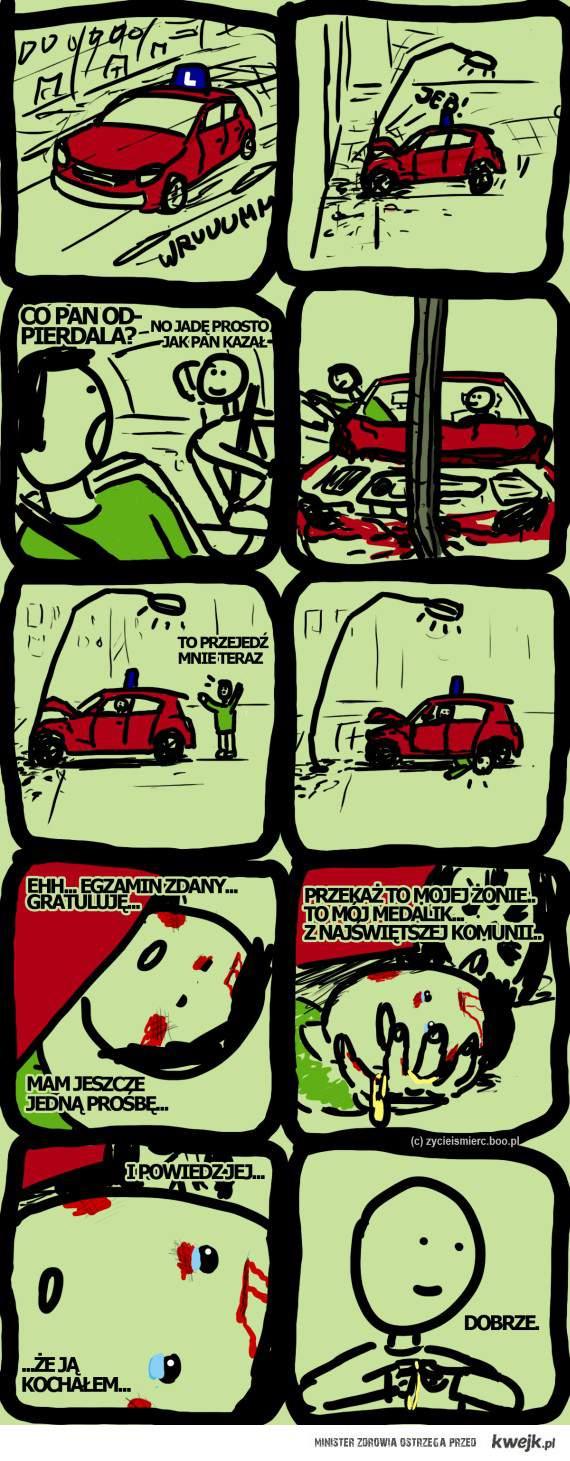 Gnaj cyganie