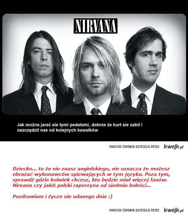 Nirvana riposta