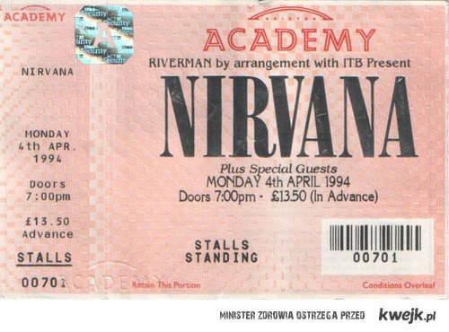 nirvana academy