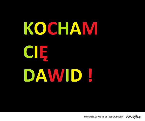 kocham :*
