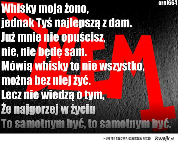 Whisky < 3