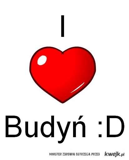 Kocham Budyń