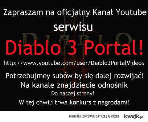Diablo3 Portal