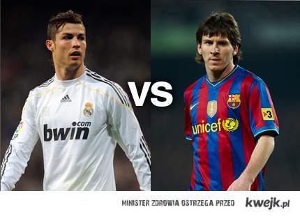 Messi ? CR7 ?