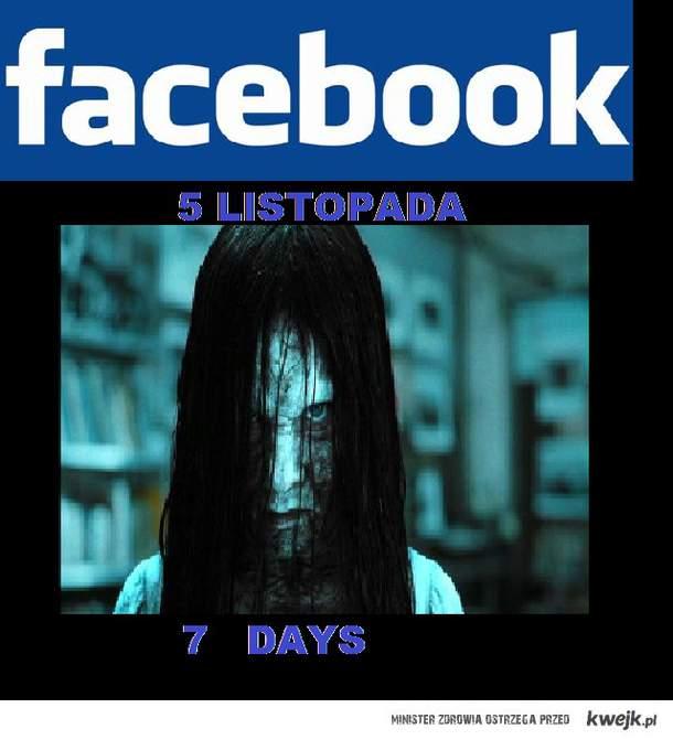 7 DAYS FACEBOOK