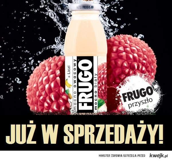 Białe Frugo