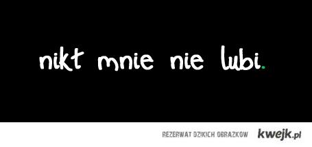 nikt..