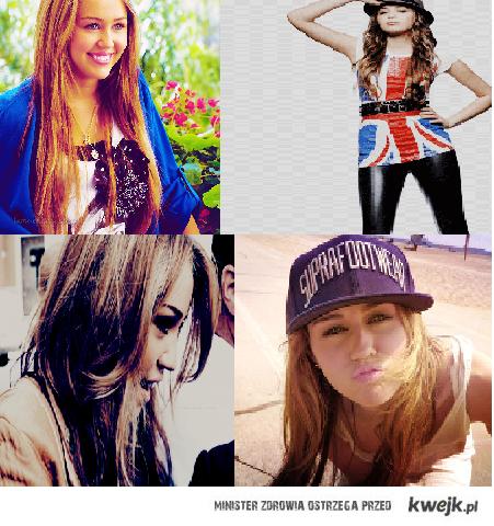 Miley < 3OOO