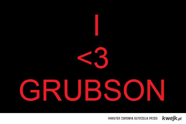 GrubSon <3