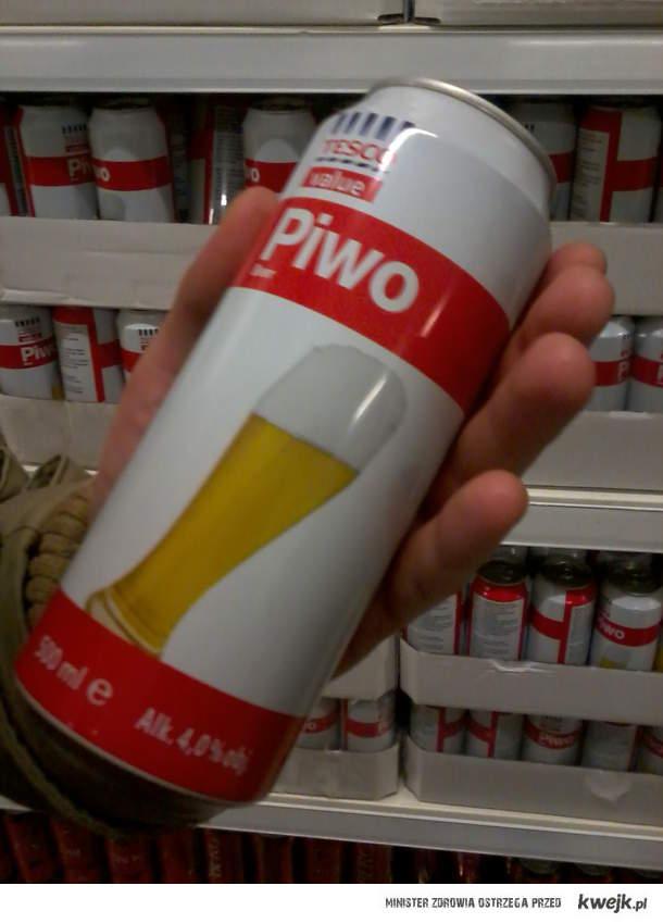 Piwo Piwo