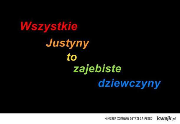 Justynaa!