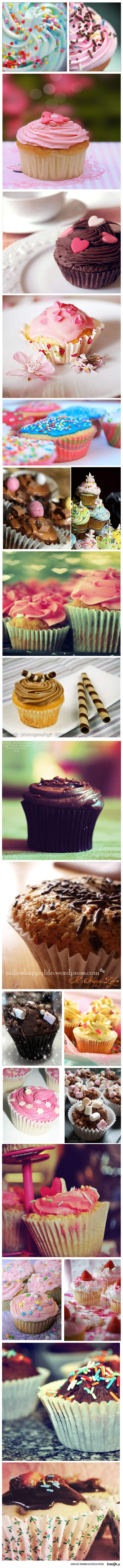<3<3 Muffinki <3<3