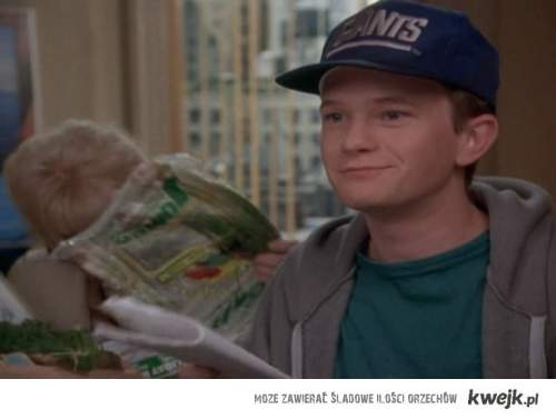 Young Neil Patrick Harris