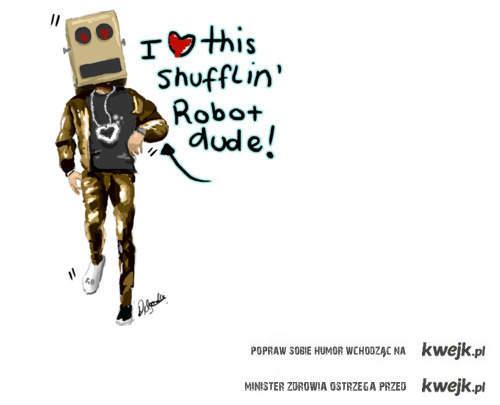 Mr.Shuffle