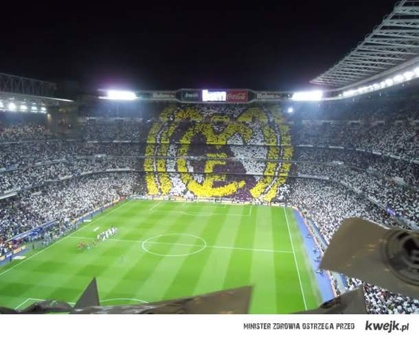 Real Madrit <3