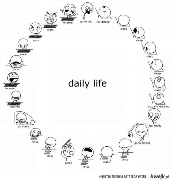 dzień -.-