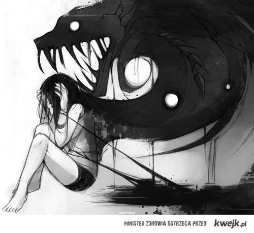 Alone ;(