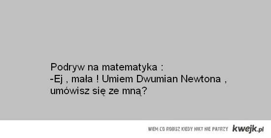 Dwumian Newtona