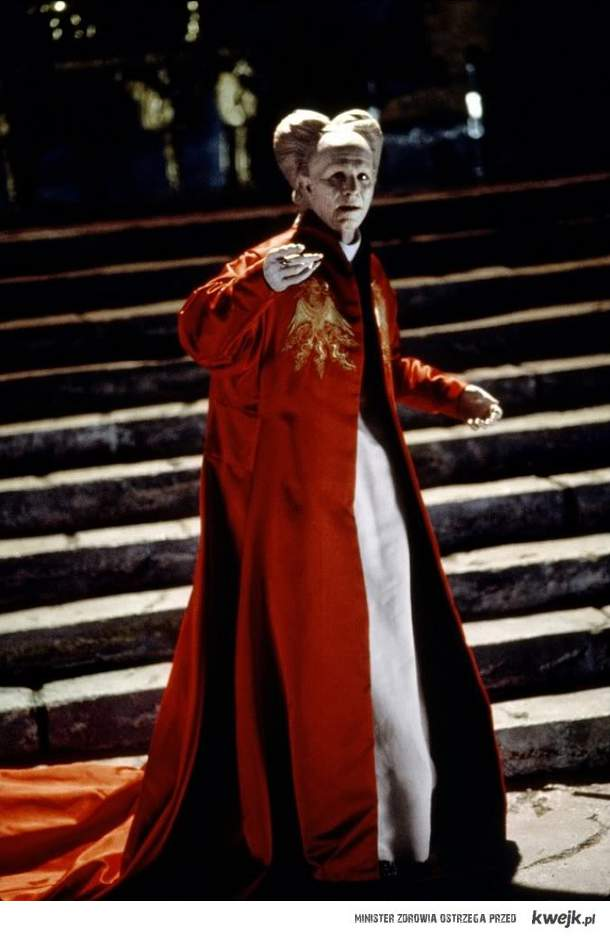 Count Dracula
