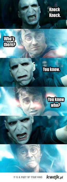Potter & Voldi