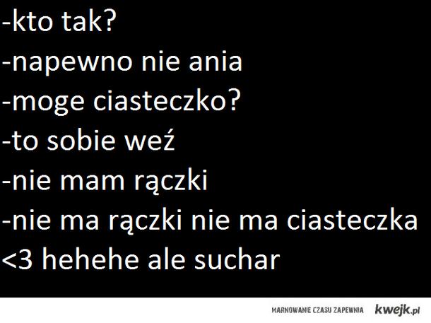 sucharek ;D