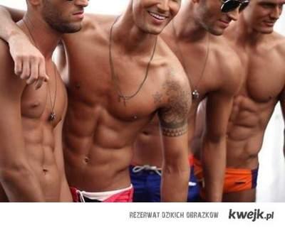... i jak tu nie kochać chłopaków ? :)
