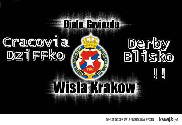 Craxa DziFFko Derby Blisko !!!