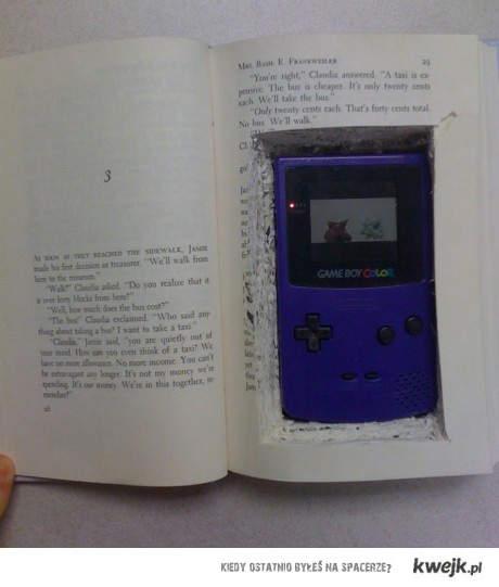 Czytanie w klasie