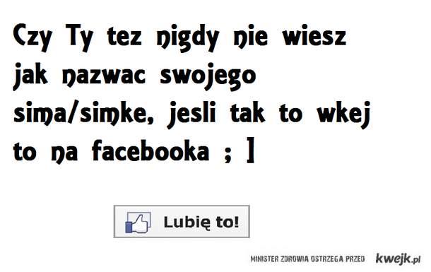 Simsy :D