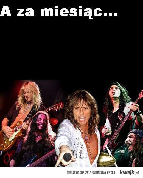 Whitesnake!