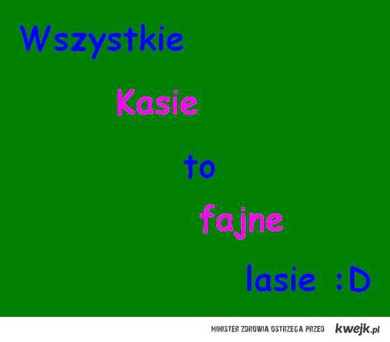 Kasie