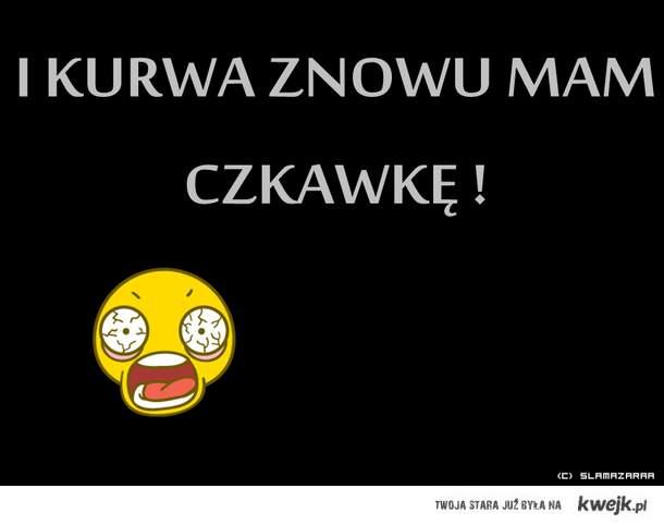 Czkawka <3