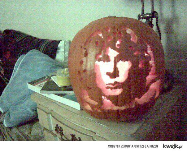 Morrison Pumpkin