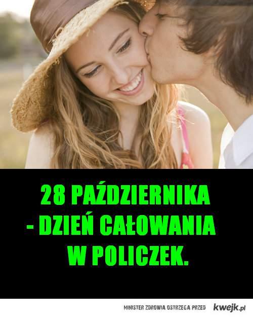 pocałuj 28.