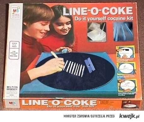 line-o-coce