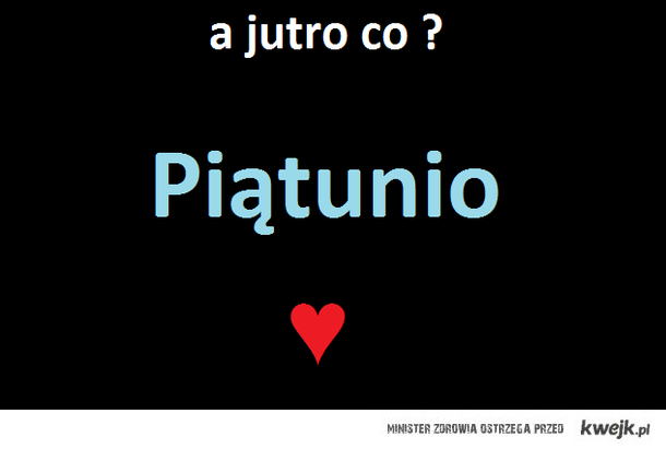 piątunio ♥