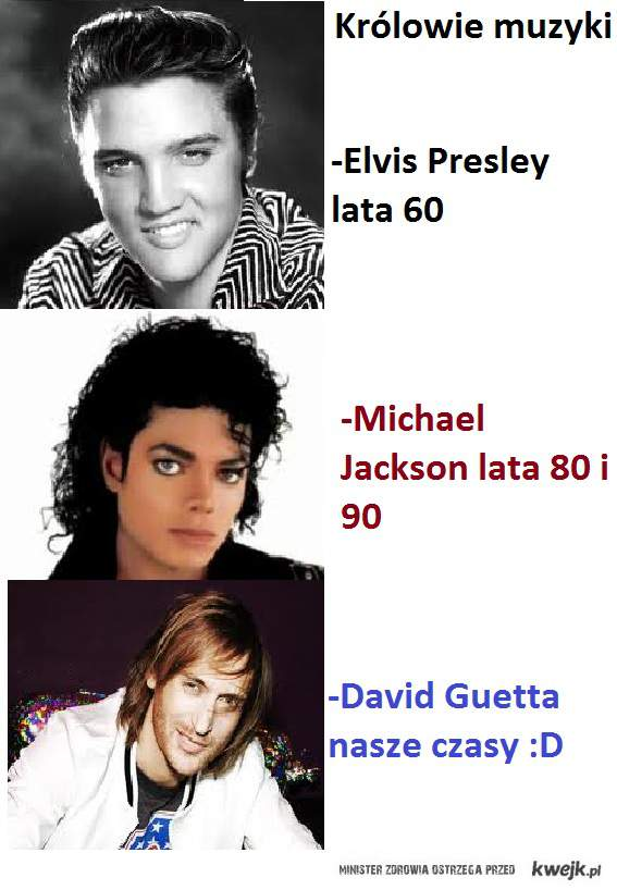 Królowie Muzyki