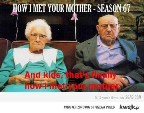 FINAL - jak poznałem waszą matke