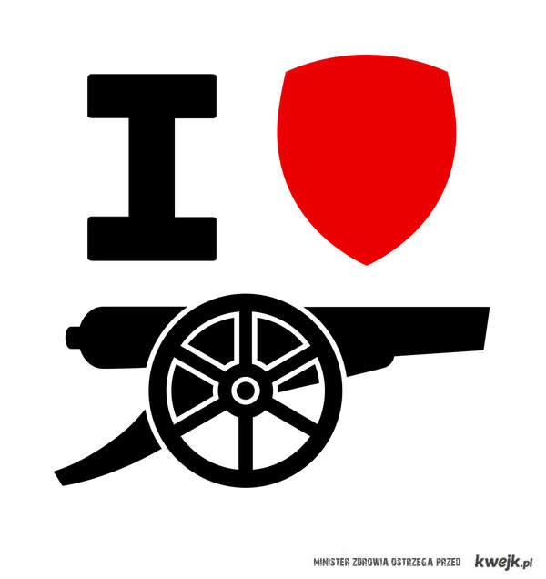 I <3 Gunners!