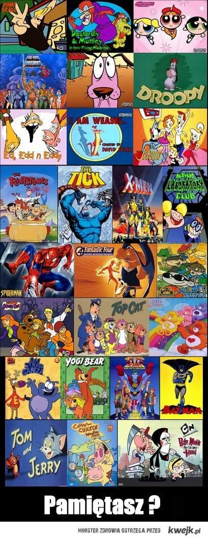 dawny Cartoon Network <3