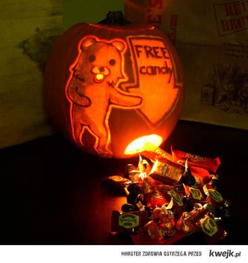 wsołego Halloween .