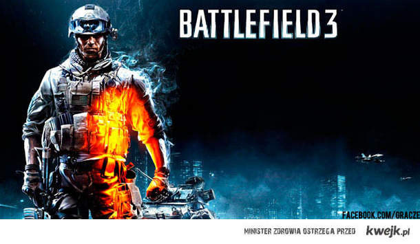 Battlefield 3!