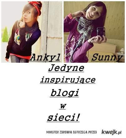 Ankyls i Sunny