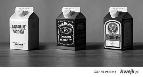 Jack Daniels.<3