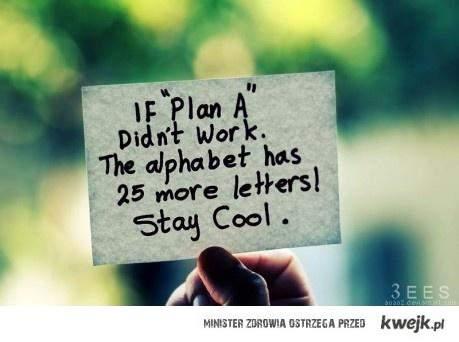 Plan abc...