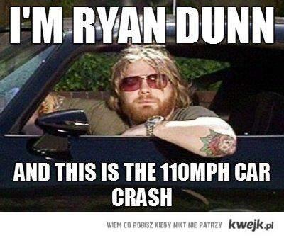 Ryan is Dunn