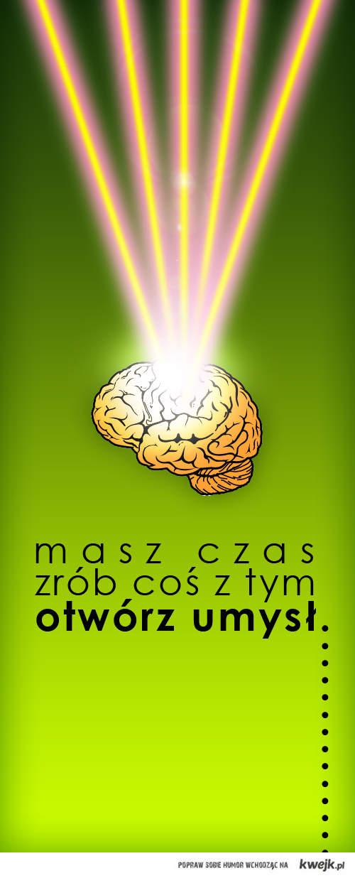 otworz umysl