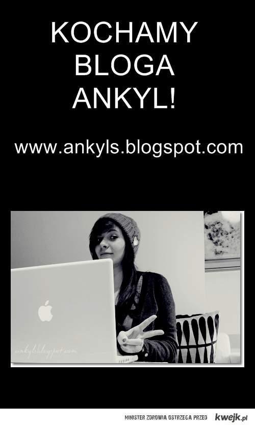 ANKYL