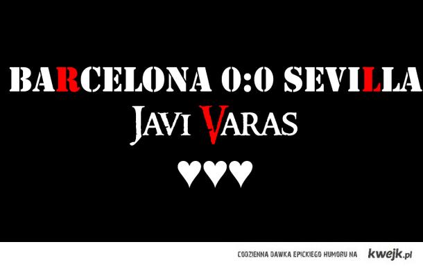 SEVILLA! ♥